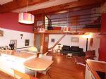 Stunning Duplex Penthouse With Terrace, Centre Collioure