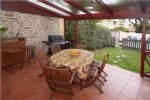 Superb Former Master House With Patio, Garden and Pool, Argeles