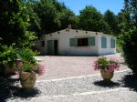 Superb Equestrian Property Near Aix