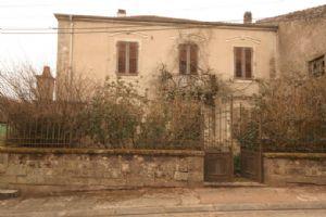 Typical maison de Matre M9661
