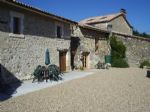 5 bedroom House plus Gite(s) sale PARCOUL Dordogne