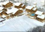 La Clusaz ski apartments for sale
