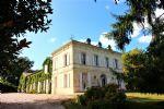 A 45 mn de Bordeaux, dans un environnement privilégié