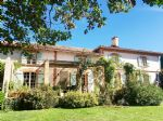 Elegant country house just 36km from Toulouse Blagnac