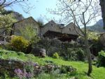 Located between Millau and Florac, in the heart of the Gorge du Tarn and at the edge of the river