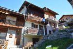 A vendre - Maison 5 pièces - hameau de la Vallée de Méribel