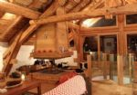 Large, Renovated Apartment Near Grands Montets