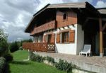 Substantial Quality-Built Chalet with Pool