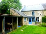 Lovely stone cottage with with southfacing garden close to village centre  et  s