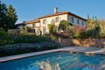 Nr L'Isle-Jourdain, Gers (32) -  Within easy reach of Toulouse, superb 6 bed family home with pool.