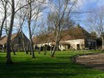 Superb 27 acre property, 5 acre lake, 4 bed house, gite, barn, horse boxes, exercise ring.