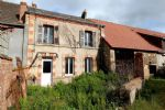 An opportunity to buy a character cottage  in France, with a barn, outbuildings and some land