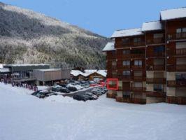Well-Presented Ski Apartment