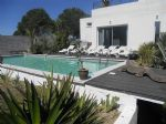*Grau d' Agde, Modern villa with separate apartment and pool