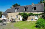 Beautiful Detached, renovated longere with independant annexe/gite