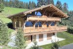 ST GERVAIS -Stunning ski in and ski out chalet with magnificent view.