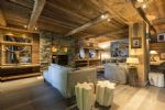 VALDISERE - A stunning new development of 7 apartments located in the centre of the village.