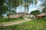 Stone farmhouse with 7 hectares of land