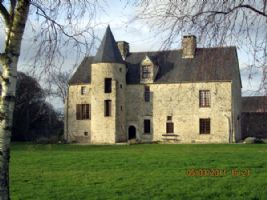 Shared Ownership of a French Manoir (Not Time Share) - One Week Per Year