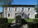 Superb Property Including a Maison de Ma�tre & Charming G�tes + Swimming Pool!