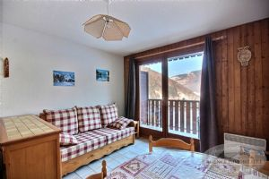 For sale studio located in close proximity to the slopes