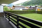 1 Bedroom Morzine Apartment - Close to Ski Lifts