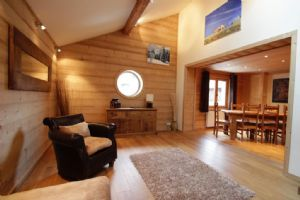 Duplex 5 bedroom Apartment for sale Morzine