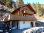 4 Bedroom Detached Chalet For Sale, Col du Corbier, Le Biot