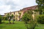 Superb 5 Bed 16th C Farm House with Views & Land