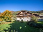Exquisitely renovated, 19th century Savoyard farmhouse in a south facing location.