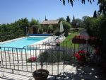 Beautiful villa and B&B with 280 m² of living space on a 2592 m² plot with pool.
