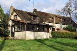 Country house - two fishing lakes - between Longny au Perche and Fret Vidame