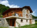 Luxury chalet for sale Saint Martin Vesubie Alpes Maritimes