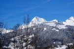 Ski apartment Flumet (73590) ESPACE DIAMANT sleeps 6