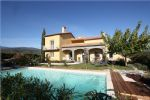 Beautiful Villa With Pool And Views, Prades