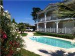 Superb Detached Eco Built Villa With Pool, Claira