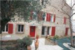 Superb Stone Built Master House With Land, Pollestres