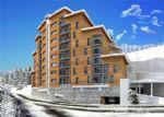 Ski-in ski-out apartments in Les Arcs 1600