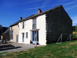 Creuse - 110,500 Euros