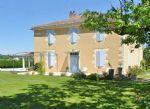 Maison restauree entre Fleurance et Lectoure