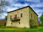 15 km St Antonin