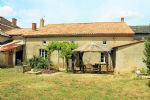 Large and bright 4 bedroom village house with garden