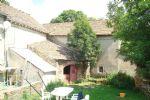 Farmhouse with outbuilding