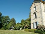 For lovers of nature and the outdoor life! Situated In the West Wing of a 3 storey Chateau