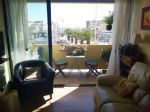 Sea view apartment 150 meters from the beach!