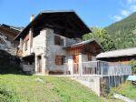 For sale - high altitude chalet - Vallée de Bozel