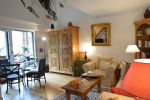 For Sale top floor apartment 2 bedrooms - Brides-les-Bains