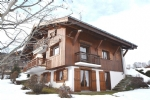 5 Bed Family Chalet Etoile