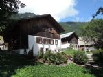 French property for sale: Two Traditional Mountain Chalets