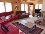 Chalet with 5 Bedrooms and a Sauna in Morzine